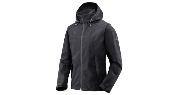 Vaude Men's Windlight Jacket VI black